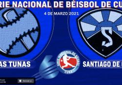 Santiago Avispas vs Las Tunas Leñadores